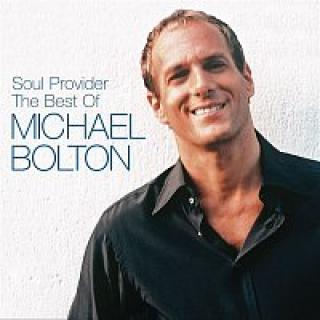 Michael Bolton – The Soul Provider: The Best Of Michael Bolton