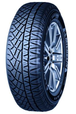MICHELIN Latitude Cross XL DT 255/55 R18 109H