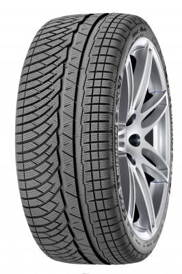 MICHELIN PILOT ALPIN PA4 XL 255/35 R20 97 W