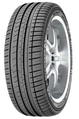MICHELIN Pilot Sport 3 XL 235/35 R19 91Y