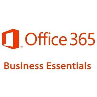 Microsoft Office 365 Business Essentials (9F5-00003)