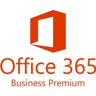 Microsoft Office 365 Business Premium (9F4-00003)