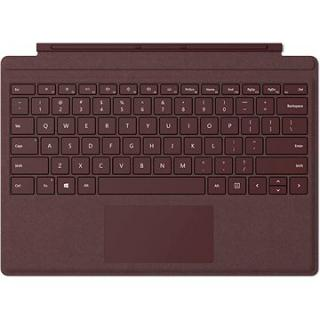 Microsoft Surface Pro Type Cover Burgundy (FFP-00047)