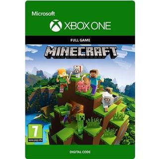 Minecraft - Xbox One DIGITAL (G7Q-00057)