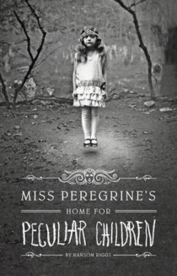 Miss Peregrine´s Home for Peculiar Children - Riggs Ransom