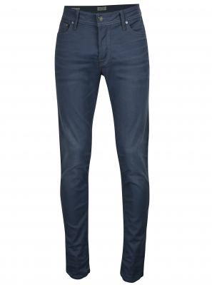 Modré slim fit džíny Jack & Jones Original