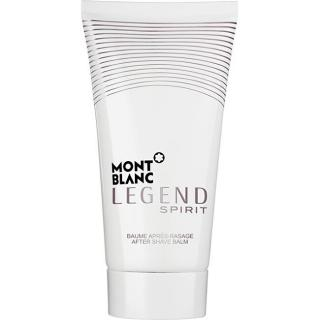 Mont Blanc Legend Spirit - balzám po holení 100 ml