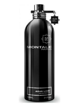 Montale Aoud Lime - EDP TESTER 100 ml