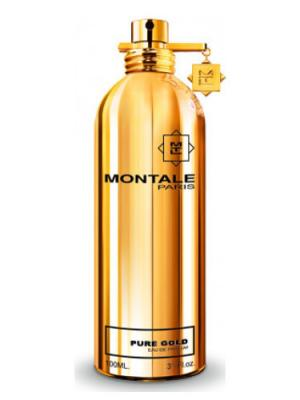 Montale Pure Gold - EDP 100 ml