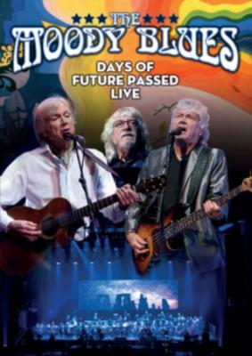 Moody Blues : Days of Future Passed
