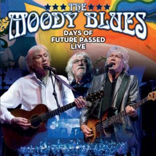 Moody Blues : Days of Future Passed  CD