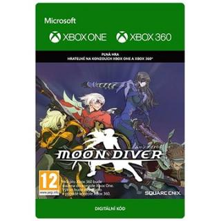 Moon Diver - Xbox One Digital (G3P-00129)