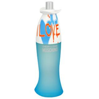 Moschino Cheap & Chic I Love Love - EDT TESTER 100 ml