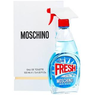 MOSCHINO Fresh Couture EdT 100 ml (8011003826711)