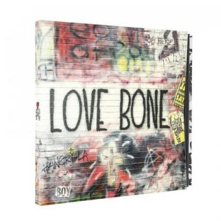 Mother Love Bone : On Earth As It Is (The Complete Works) 3LP