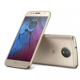 MOTOROLA Moto G5s DS Blush Gold