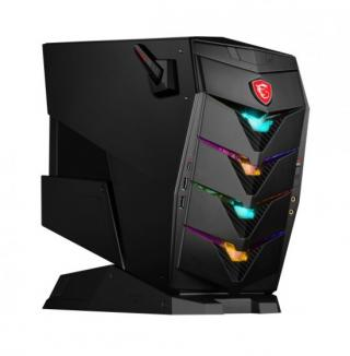 MSI Aegis 3 8RC-013EU i7-8700 CoffeeLake/8GB/2TB HDD 256GB SSD/GTX 1060 6GB/Win 10 Home