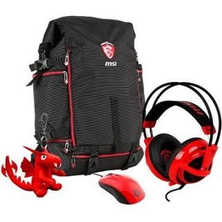 MSI Gaming Xmas Pack 2016 (957-1XXXXE-029)