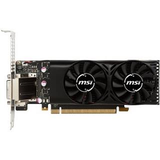 MSI GeForce GTX 1050 2GT LP (GTX 1050 2GT LP)