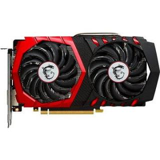 MSI GeForce GTX 1050 GAMING X 2G (GTX 1050 GAMING X 2G)