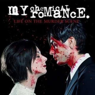My Chemical Romance : Life on the Murder Scene