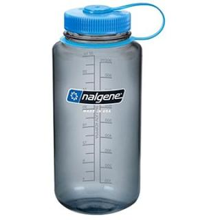 Nalgene Wide Mouth Gray 1000ml
