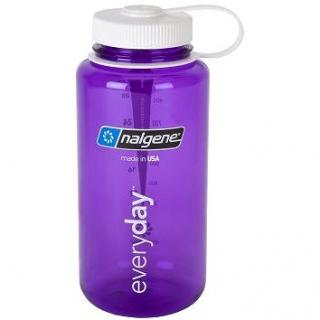Nalgene Wide Mouth Purple 1000ml