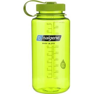 Nalgene Wide Mouth Spring Green 1000ml
