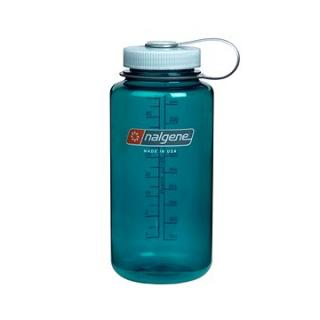 Nalgene Wide Mouth Trout Green 1000ml (2178-2040)