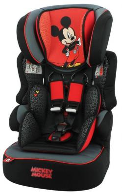 Nania BeLine SP Luxe Mickey Mouse