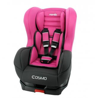 Nania Cosmo SP LX Isofix Pink