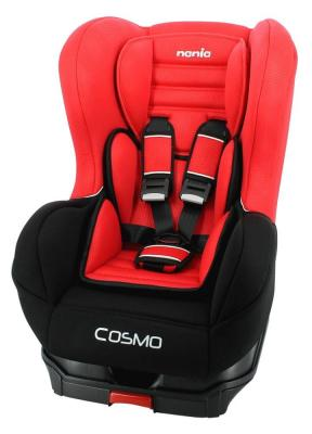 Nania Cosmo SP LX Isofix Red