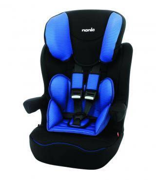 Nania I-Max SP Isofix Tech Blue