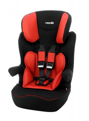 Nania I-Max SP Isofix Tech Red