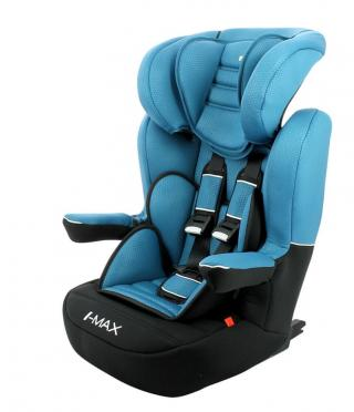 Nania I-Max SP Luxe Isofix Blue