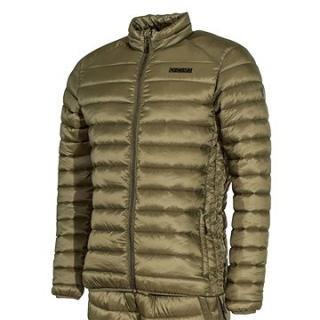 Nash ZT Mid-Layer Pack-Down Jacket