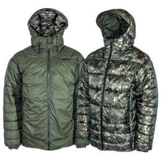 Nash ZT Re-Verse Hybrid Down Jacket (JVR071042NAD)