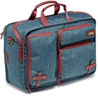 National Geographic AU 3-Way Backpack