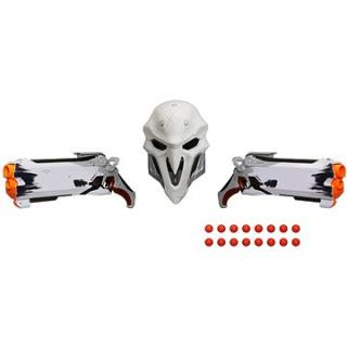 Nerf Rival Overwatch Reaper Collector Pack