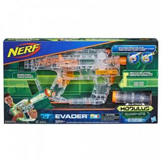 Nerf Shadow ops