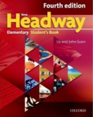 New Headway Elementary Student`s Book Czech Edition   DVD