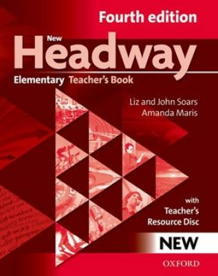 New Headway Elementary Teacher`s Book