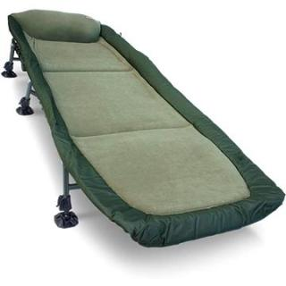 NGT Classic Bedchair with Recliner (5060382744652)