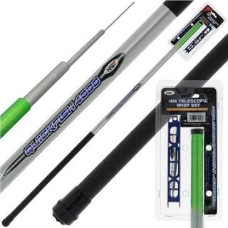 NGT Quickfish Combo 4m (5060382745703)