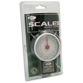 NGT Small Scales with Tape Measure (5060211913884)