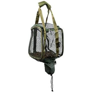 NGT Square Boilie with Hook Bait Pouch (5060382740906)