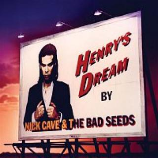 Nick Cave & The Bad Seeds – Henry's Dream  – CD DVD