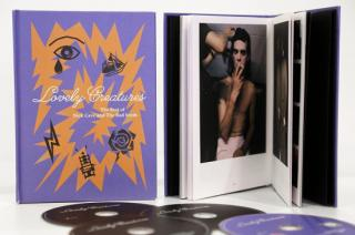 Nick Cave & The Bad Seeds : Lovely Creatures - The Best of 1984-2014 4CD