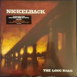 Nickelback : Long Road LP