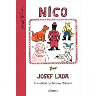 Nico: Translated by Andrew Oaklad (978-80-00-05201-4)